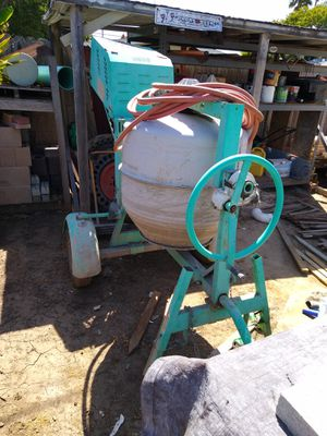 Multimixer gas motor for Sale in Lakeside, CA