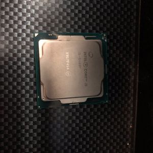 Intel I5 CPU Chip 10th Gen for Sale in Garland, TX
