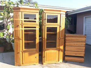 Excellent Cabinets *GOOD DEAL* for Sale in Buena Park, CA