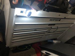 Matco s4 white 4/T for Sale in Orlando, FL