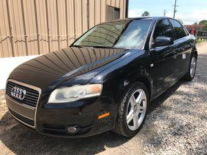 2007 Audi A4. 150k miles. Clean Title. Current Emissions for Sale in Alpharetta, GA