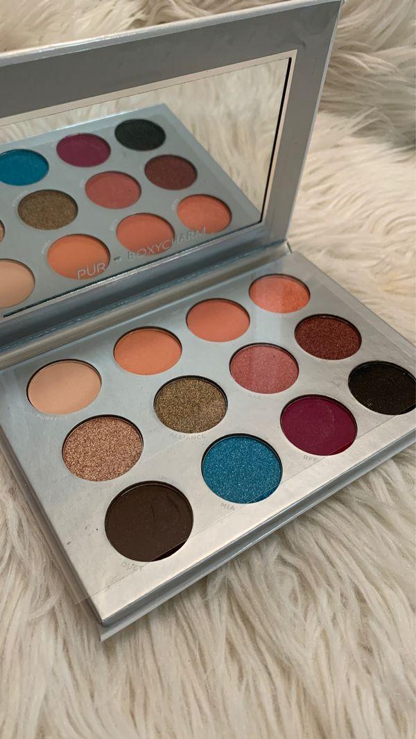 Pür cosmetics palette
