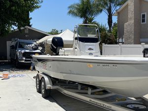 2015 Ranger Bahia 220 for Sale in Spring Valley, CA