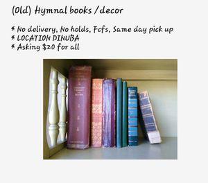 Books $15 for Sale in Dinuba, CA