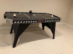 ESPN Air Hockey Table for Sale in Virginia Beach, VA