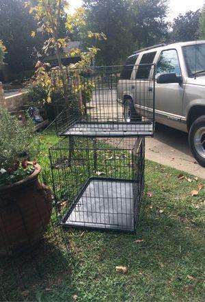 Jaulas de perro for Sale in Dallas, TX