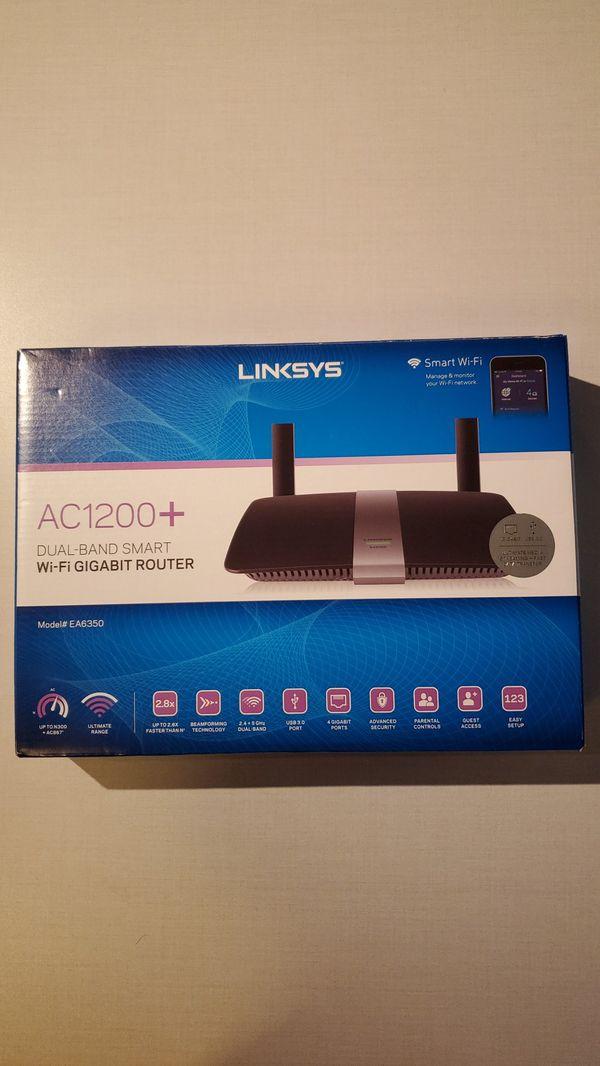 Lynksis AC1200+