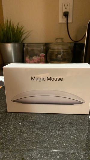 Apple Magic Mouse 2 never opened for Sale in Tempe, AZ