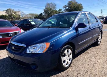 2005 Kia Spectra for Sale in Orlando,  FL