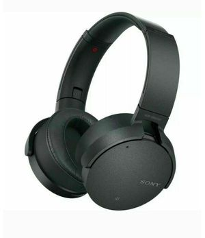 Headphones Wireless Bluetooth Audífonos Auriculares Sony MDR-XB950N1 for Sale in Miami, FL