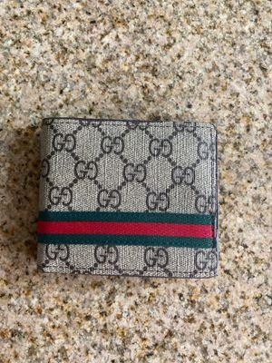 Gucci wallet for Sale in Sacramento, CA