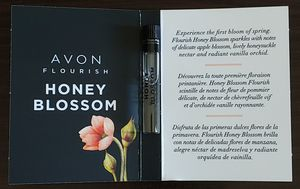 AVON Flourish: Honey Blossom Eau de Parfume for Sale in Cypress, CA