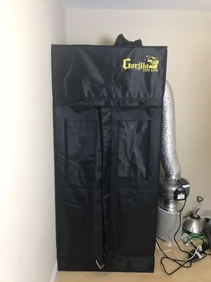 Home Grow Kit for Sale in Los Angeles, CA