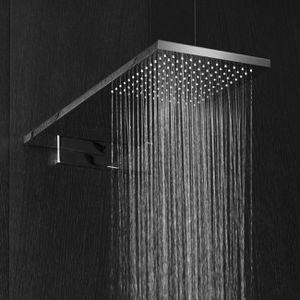 **NEW** Fantini Milano Rainfall Shower Head + Venezia Handheld Shower Set for Sale in Southwest Ranches, FL