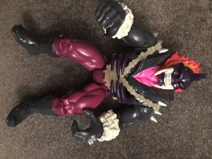 Vintage toy biz ghost rider figure for Sale in Columbus, OH