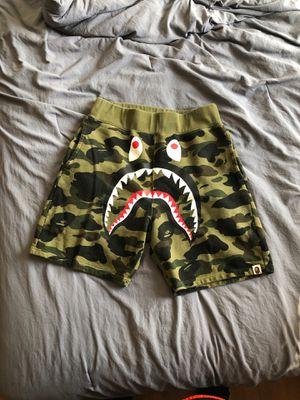 Bape shorts for Sale in Bellflower, CA