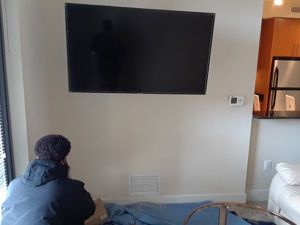 TV mounting and Setup for Sale in Fairfax, VA