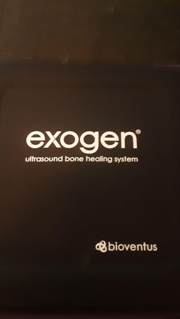 Brand new BONE HEALING SYSTEM NEVER USED