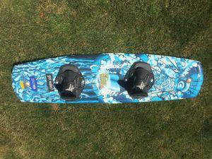 "57"" Origin Wakeboard for Sale in Chelan, WA"