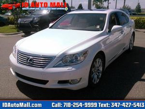 2012 Lexus LS 460 for Sale in Queens, NY