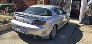 Mazda rx8 2005 for Sale in Oxon Hill, MD