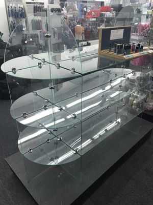 Glass Display unit for Sale in Garden Grove, CA