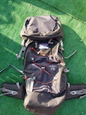 JanSport Big Bear 78 Outdoor backpack for Sale in Denver, CO
