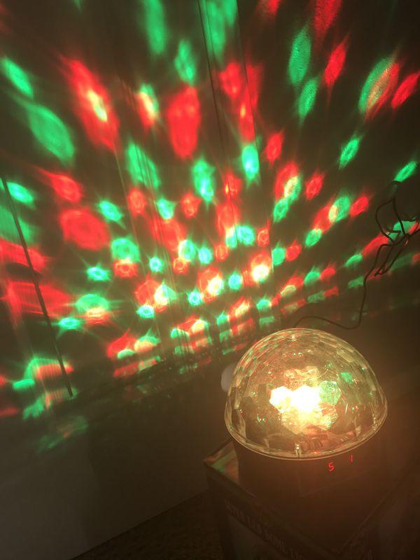 Super led dome light