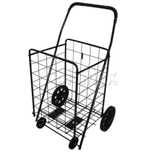 Brand new Jumbo Shopping Cart for amazon deliveries, groceries,beach etc. for Sale in San Francisco, CA