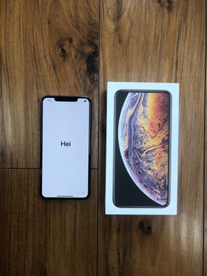 Apple iPhone XS Max gold 64GB for Sale in San Jose, CA