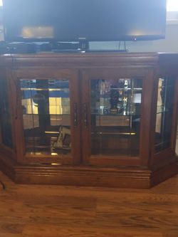 TV Stand And Coffee Table For Sale! Very Negotiable On Price for Sale in Longmont,  CO