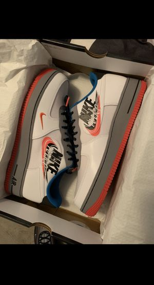 Nike Air Force 1s for Sale in Dallas, TX