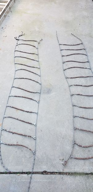 Snow cables and chains for Sale in Hanford, CA