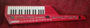 """Vintage""""1987""""Yamaha shs-10 midi Keytar for Sale in Cypress, IL"""