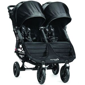 Baby Jogger City Mini GT Double Stroller for Sale in Jersey City, NJ