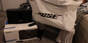 Bose Soundtouch20 series 3 for Sale in Chicago, IL