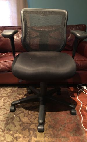 Alera office chair for Sale in Annandale, VA