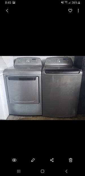 KENMORE WASHER AND DRYER SET for Sale in Miami, FL