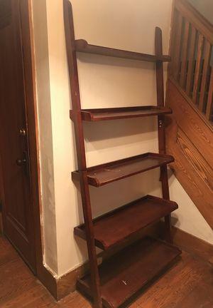 Cherry wood Bookshelves for Sale in East Longmeadow, MA
