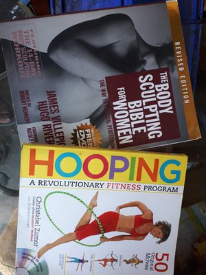 Exercise Books for Sale in Sacramento, CA