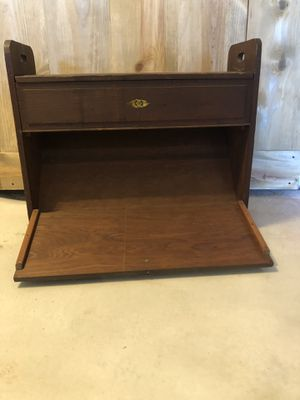 Antique storage bin for Sale in Allendale Charter Township, MI