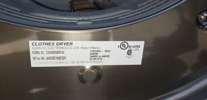 Samsung washer and dryer brand new. for Sale in Meriden, CT