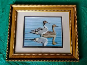 "R.L. Kothenbeutel - ""Reflections - Pintails"" First Edition Print #/Signed COA. for Sale in Marysville, WA"