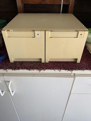 Storage Cases (3) for Sale in Sacramento, CA