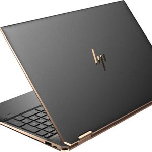 """15.6"""" HP - Spectre X360 4K Ultra HD Touchscreen laptop - Nightfall Black for Sale in Queens, NY"""