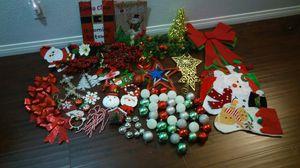 Christmas Decor for Sale in Hemet, CA