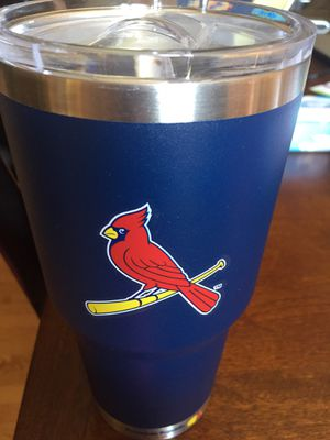 Cardinals cup. New for Sale in Romeoville, IL