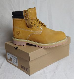 New in box work boots for Sale in Largo, FL