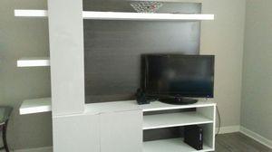 TV Console for Sale in Pembroke Pines, FL