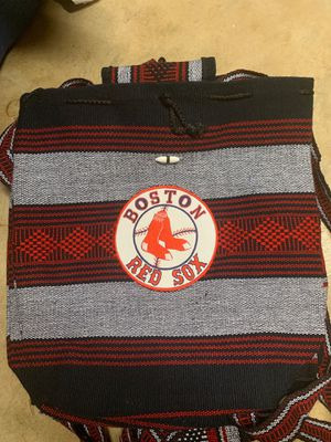 Boston Red Sox backpack for Sale in Moreno Valley, CA